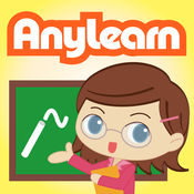 AnyLearn 英文便...