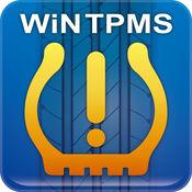WiN TPMS 汽車胎壓偵測器 1.22