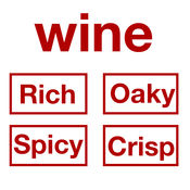 葡萄酒小秘书...