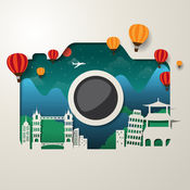 旅游相机HD 2