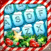 冬季键盘免费 1