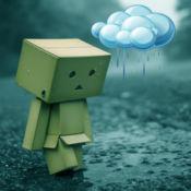 雨听起来舒缓的音乐心理训练与和平 1.0.2