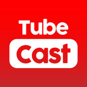 Tube Cast - YouTube视频的遥控器 1.1