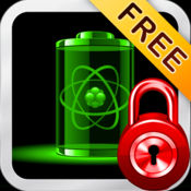 完全充电的充电器锁+充电器分离检测+通知(Charger Lock +
