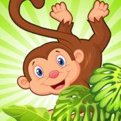 热带雨林猴子秋季热潮:捷豹抓斗丛林闪电战 1