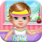 婴儿护理 - 小孩照顾,化妆&儿童换装游戏 1.0.0