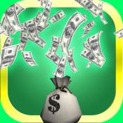 阴雨招财童子 (Rainy PayDay) - 打一个免费的钱的游戏,你必