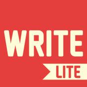 Write Lite -  一键式语音到文本听写,语音识别,直接短信和电