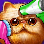 宠物spa:经典儿童游戏 1.2