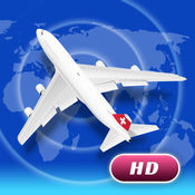 机场航班公告板 HD (国际版) 1.3.17