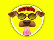 Snap Face - 激萌 自拍 动物 Stickers