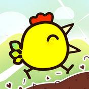 快乐小鸡跳跳跳 ...