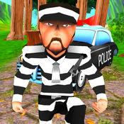 丛林疯狂赛跑者:犯人生存3D 1.1