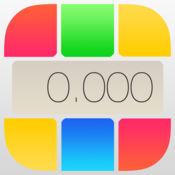 ChaoTimer · 魔方计时器 3.2.1