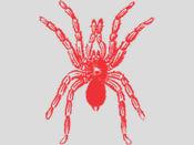 蜘蛛贴纸包! 1.0.1