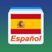 西班牙语单词 - 图片轻松学习西语日常基础分类词汇 17.03.