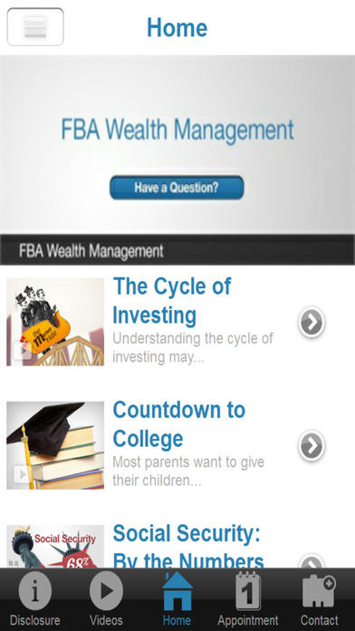 FBA Wealth Management