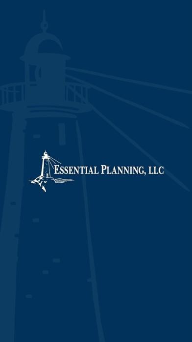 Essential Planning