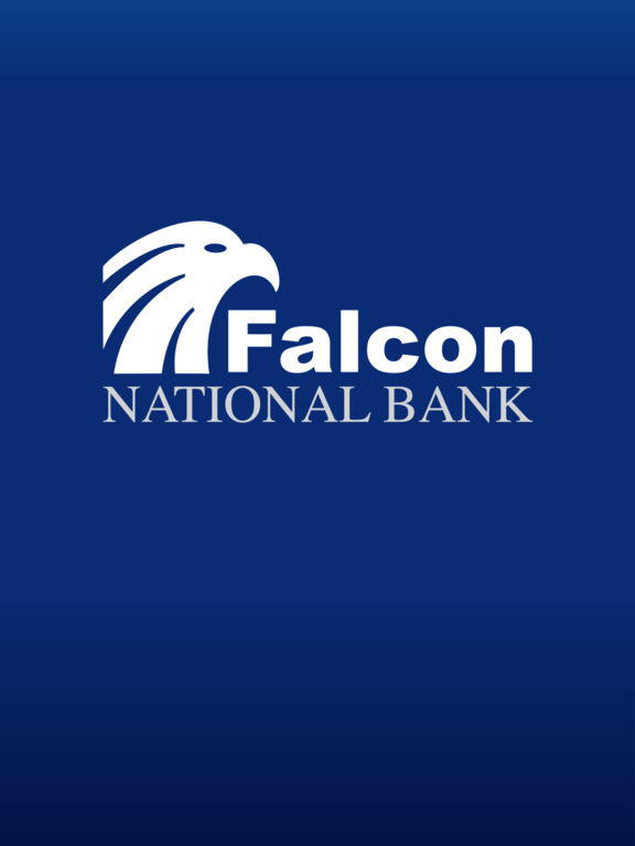 Falcon National Bank Mobile Banking