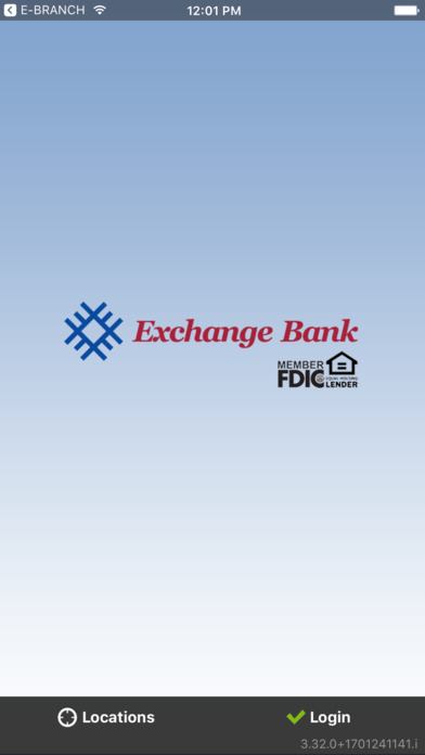 Exchange Bank Mobile 365