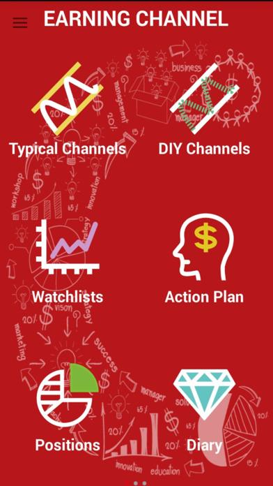Earning Channel