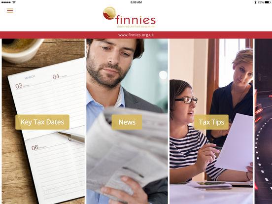 Finnies