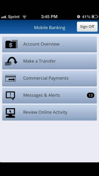 Esquire Bank Mobile Banking