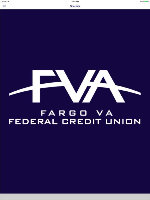 Fargo VA Federal Credit Union