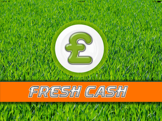 Fresh Cash UK