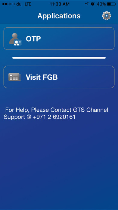 FGB GTS