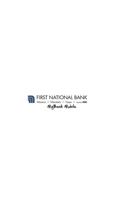 First National Bank of Waseca - MyBank Mobile