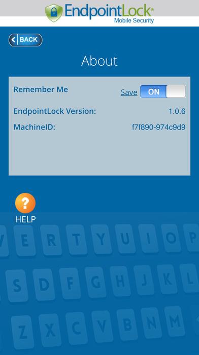 EndpointLock