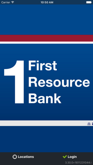 First Resource Bank Mobile Banking