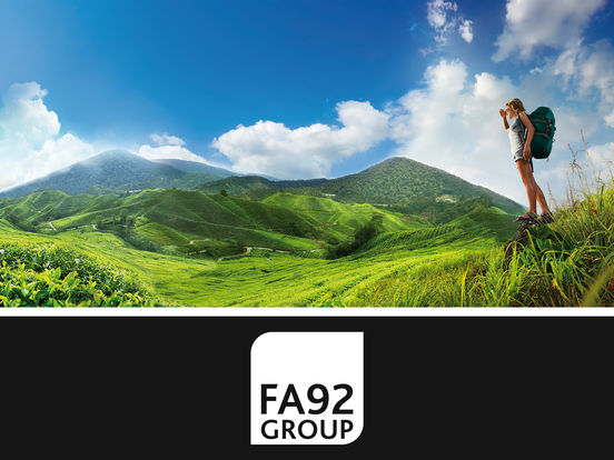 FA92 Group