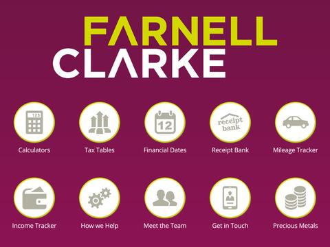 Farnell Clarke Limited