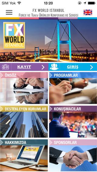 FX World