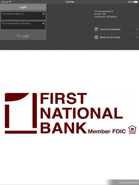 FNB Camdenton Mobile