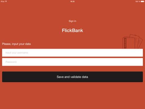 FlickBank