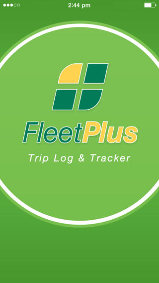 FleetPlus' Trip  Logbook Tracker