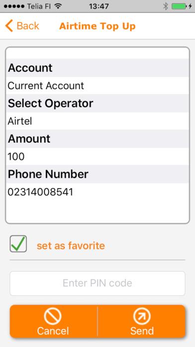 Fidelity Bank Ghana
