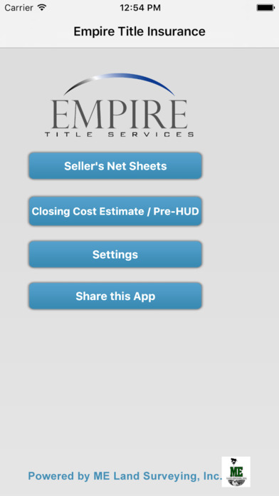 Empire Title Services