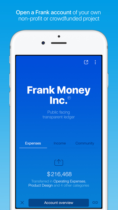 Frank — Trust as a Technology