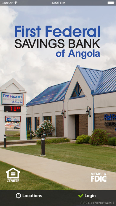 FFSB of Angola Mobile