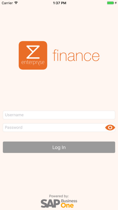 Finance for SAP Business One