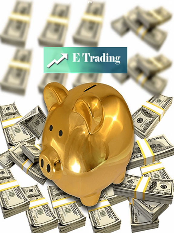 E Trade - Beginner's Guide