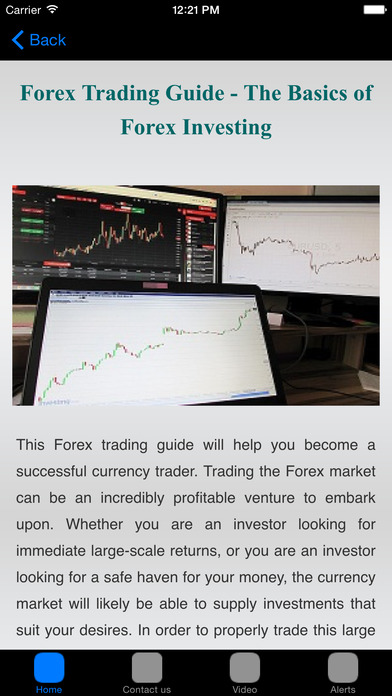 Forex Trading #Tips For Success In FX Trading