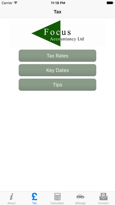 Focus Accountancy Ltd