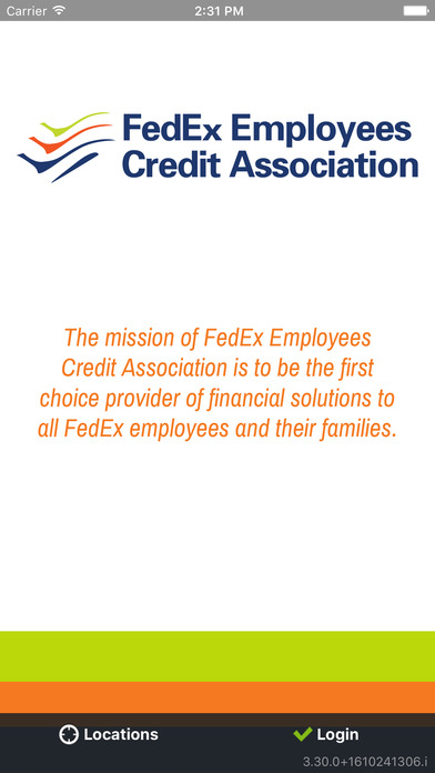 FedEx Employees Credit Association