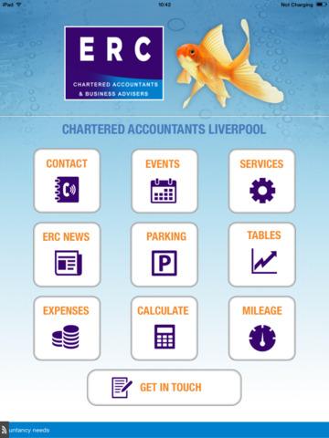 ERC Accountants