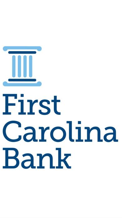 First Carolina Bank Mobile Banking